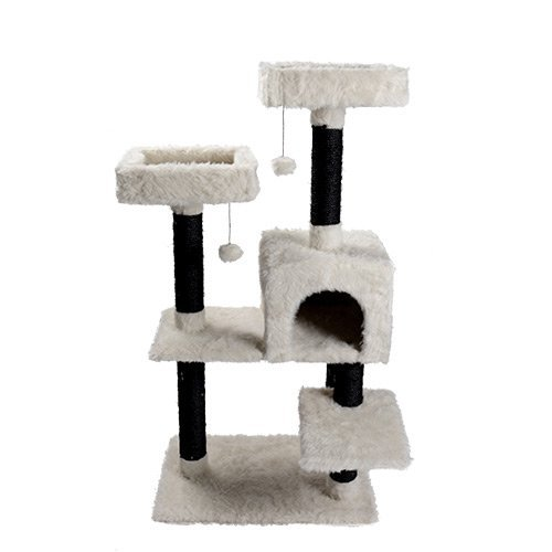 arbre chat bounty arbre chat wanimo. Black Bedroom Furniture Sets. Home Design Ideas