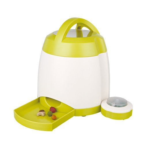 distributeur memory trainer jouet distributeur pour chien trixie wanimo. Black Bedroom Furniture Sets. Home Design Ideas