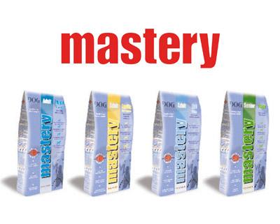 Croquettes Mastery pour chien