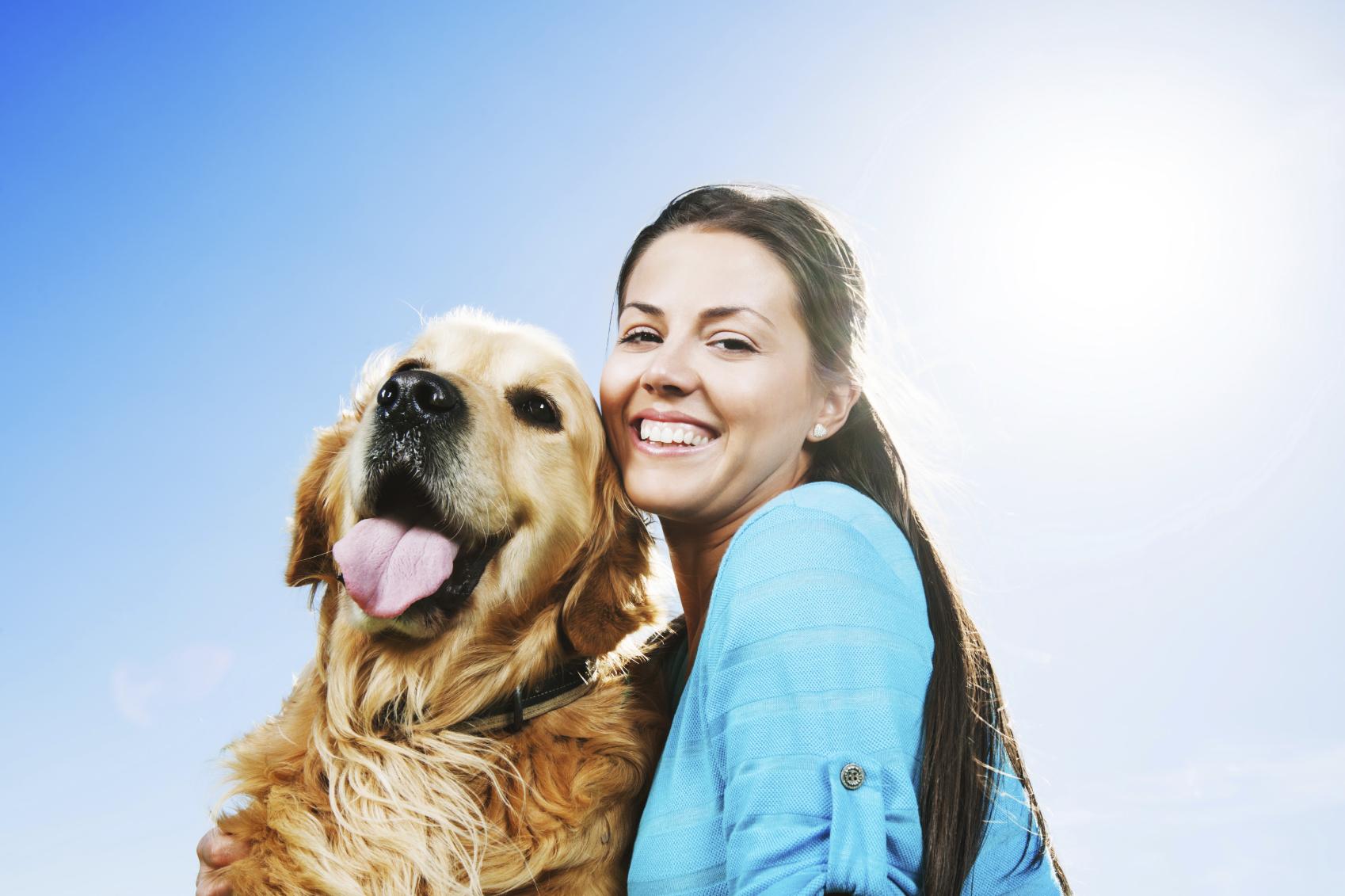 octroyez des moments de jeu en extérieur à votre chien