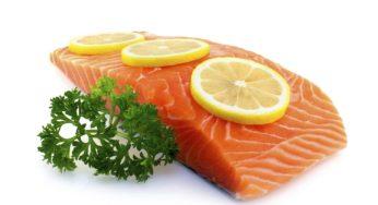 L'huile de poisson pour l'animal