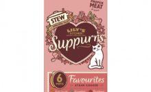 Lire la suite: Découvrez la gamme Suppurrs Lily's Kitchen