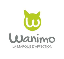 Logo Wanimo.com